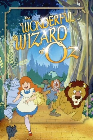 Image The Wonderful Wizard of Oz