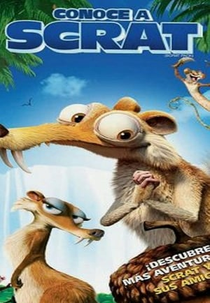 Ice Age: Chillin' With Scrat