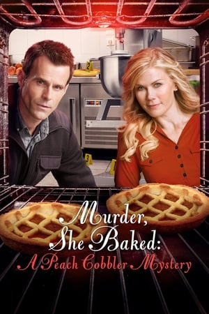 Image Murder, She Baked: A Peach Cobbler Mystery