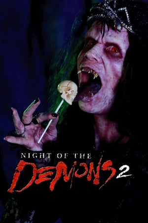 Image Night of the Demons 2