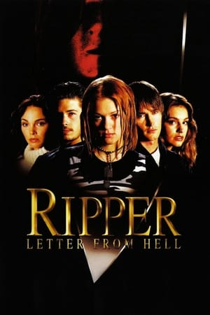 Image Ripper: Letter from Hell
