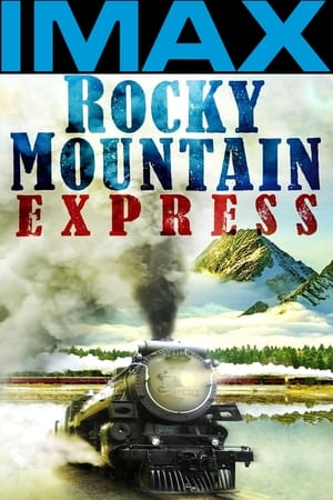 Image Rocky Mountain Express