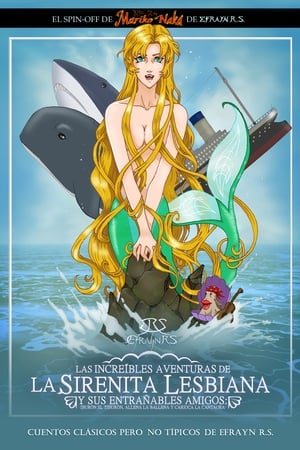 Image The Lesbian Little Mermaid