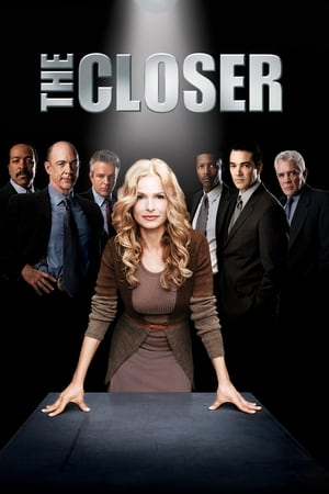 Poster The Closer 2005