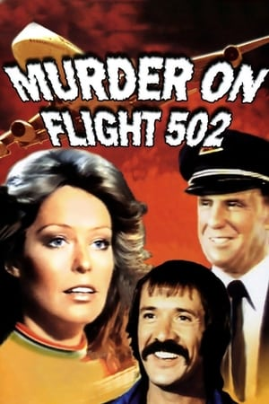 Image Murder on Flight 502