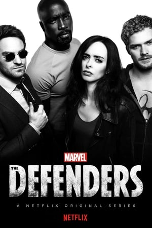 Image Marvel - The Defenders