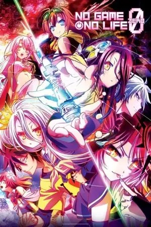 Image No Game No Life: Zero