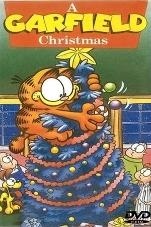 Image A Garfield Christmas Special