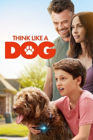 Poster Think Like a Dog 2020