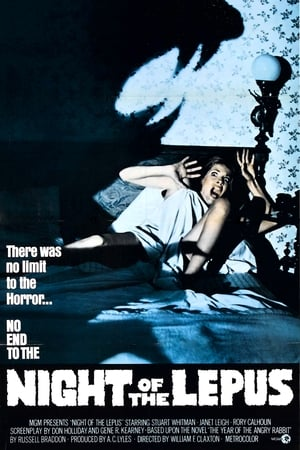 Image Night of the Lepus