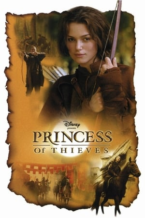Image Princess of Thieves