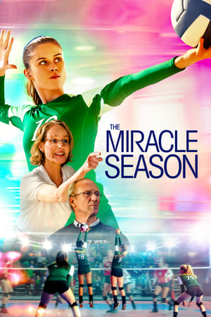 Poster The Miracle Season 2018