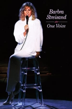 Image Barbra Streisand: One Voice