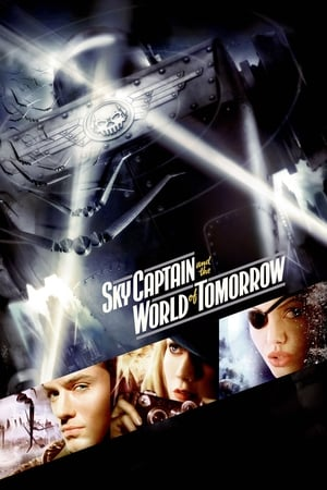 Image Sky Captain and the World of Tomorrow