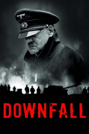Poster Downfall 2004