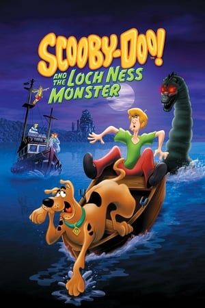 Image Scooby-Doo! and the Loch Ness Monster