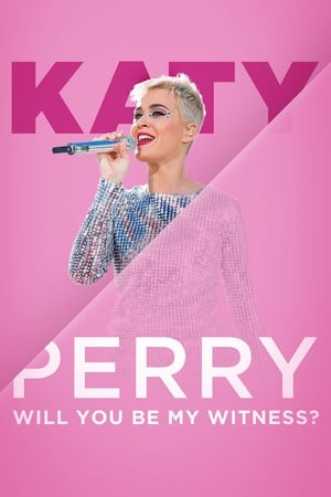 Image Katy Perry: Will You Be My Witness?