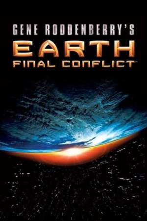 Image Earth: Final Conflict