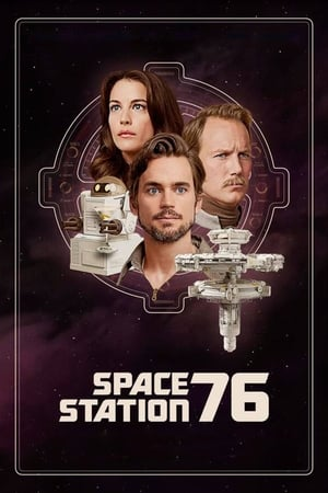 Image Space Station 76