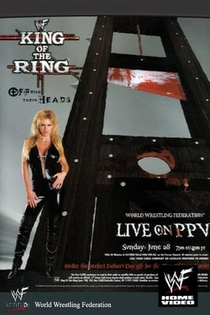 Image WWE King of the Ring 1998