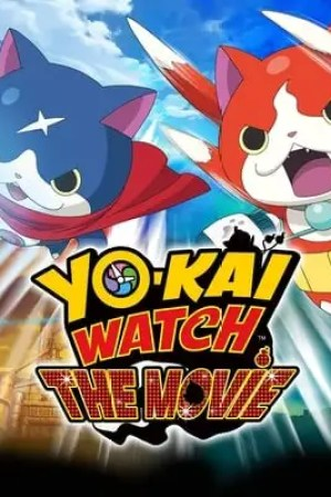 Image Yo-kai Watch: The Movie