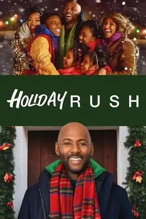 Image Holiday Rush