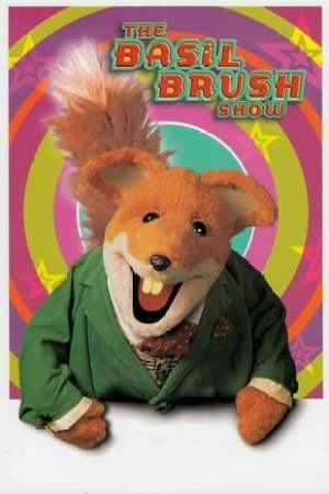 Image The Basil Brush Show