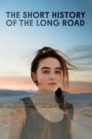 Poster The Short History of the Long Road 2019