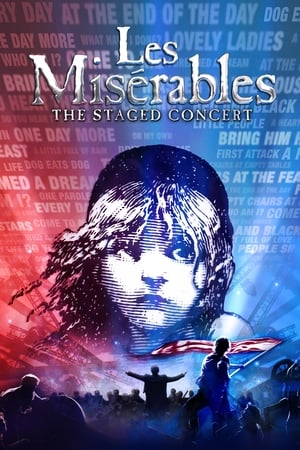 Image Les Misérables: The Staged Concert