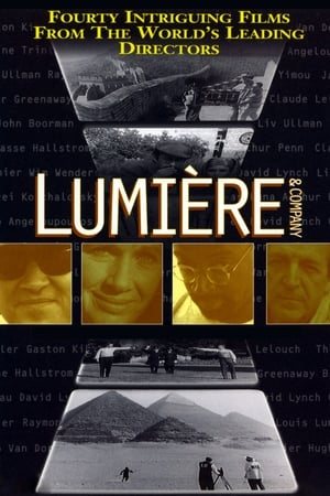 Image Lumière and Company
