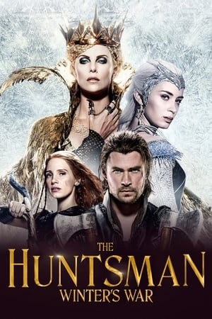 Image The Huntsman: Winter's War
