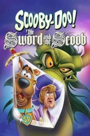 Image Scooby-Doo! The Sword and the Scoob