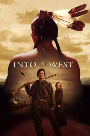 Image Into the West