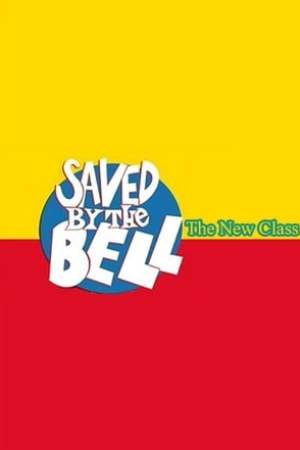 Image Saved by the Bell: The New Class