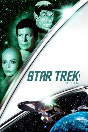 Image Star Trek : Le film