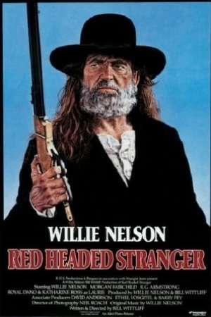 Image Red Headed Stranger