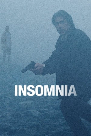 Poster Insomnia 2002