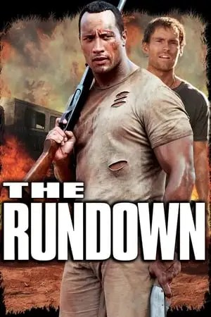 Image The Rundown