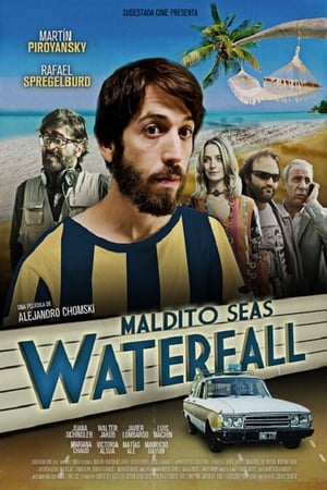 Image Maldito seas Waterfall