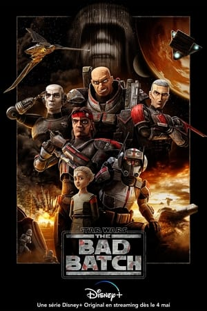 Image Star Wars : The Bad Batch