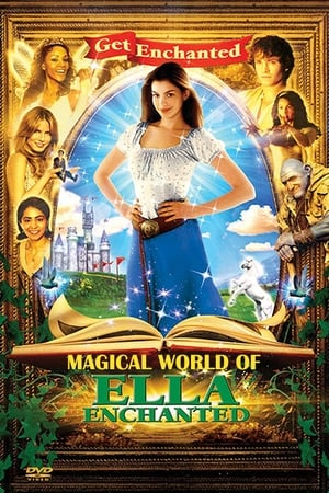 Image The Magical World of Ella Enchanted