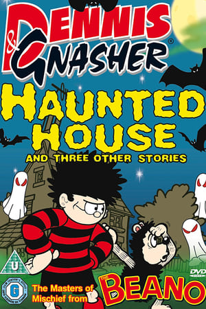 Image Dennis the Menace and Gnasher
