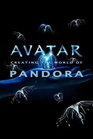 Image Avatar: Creating the World of Pandora