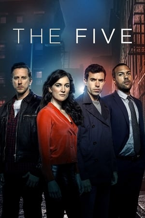 Image The Five
