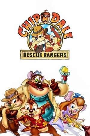 Image Chip 'n' Dale Rescue Rangers