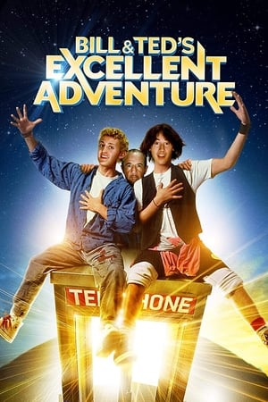 Image Making of Bill & Ted-The Most Triumphant Making of Documentary