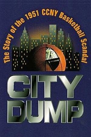 Image City Dump: The Story of the 1951 CCNY Basketball Scandal
