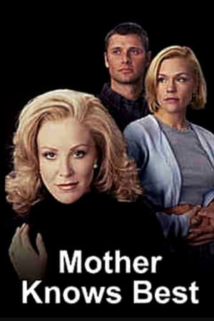 Poster Mother Knows Best 1997