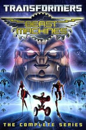Image Transformers: Beast Machines