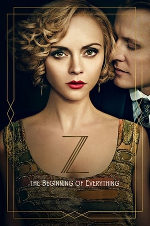 Poster Z: The Beginning of Everything 2017